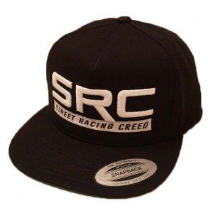 Street Racing Creed SRC LOGO HAT 1